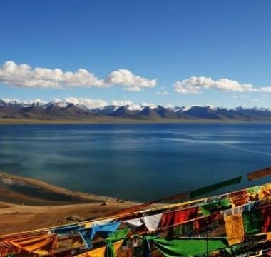 藏文常用对话