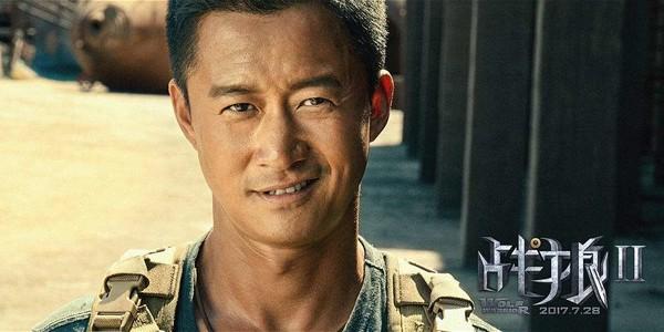 内地56亿的《战狼2》香港遇冷首日票房仅24万 怎么回事?