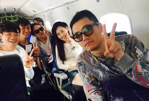 娱乐八卦:宋喆被抓 他和马蓉这一年是怎么过的?